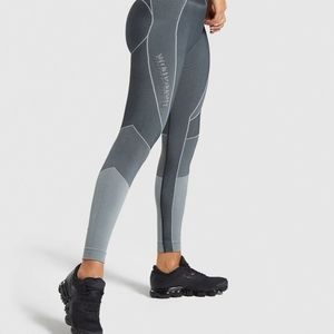 NWT Gymshark Turbo Leggings
